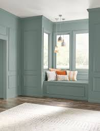 Behrs Furniture Store by Behr U0027s First Ever Color Of The Year Is A Light Blue Green Domino