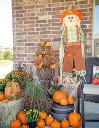 Fall Porch Decorating Ideas Easy Fall Porch Decorating Ideas Scattered Thoughts Of A Crafty