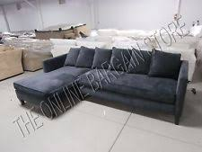 West Elm Sectional Sofa West Elm Furniture Ebay