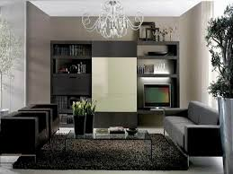Modern Living Room Furniture For Small Spaces Interior Decorations Amazing Small Space Modern Decors With Floor