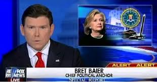 bret baier email a study on why fox news can t be trusted bret baier edition