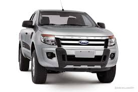 Common Ford Ranger Sport quer mercado das picapes leves   Best Cars @UI84