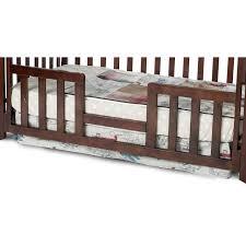 Europa Baby Palisades Convertible Crib by Child Craft Toddler Guard Rail For Parisian Crib Select Cherry