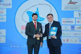 bureau veritas kuwait shiptek 2017