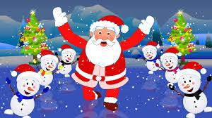 we wish you a merry carol tv