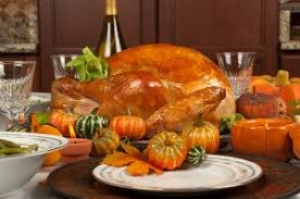 thanksgiving statistics and safety tips