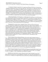 How To Write A Letter To The Attorney General by President Trump Fires Fbi Director James Comey Zero Hedge