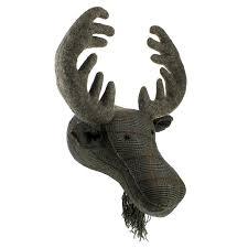 adorable 90 moose wall decor decorating design of geometric moose