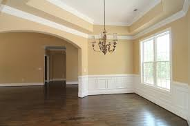 How To Create A Foyer In An Open Floor Plan One Story Home With Bonus Room U2013 Holly Springs New Homes U2013 Stanton