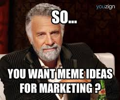 Witty Memes - blog 17 witty meme ideas to spice up your marketing youzign forums