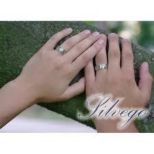 snubny prsten oceľový prsteň snubný prsteň ligot sk