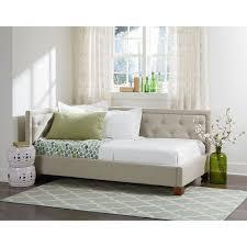 devyn tufted daybed cool cribs standard furniture carmen corner daybed reviews wayfair decor