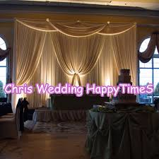 Free Standing Drapes Free Standing Curtains Stand Promotion Shop For Promotional Free