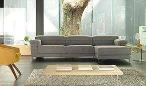 canapé d angle contemporain canapé d angle contemporain en tissu avec assise coulissante