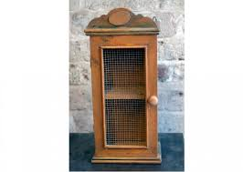 fantastic finds small pine cupboard