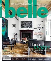 home decor magazines australia interior design decoration camilla molders design