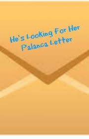 he u0027s looking for her palanca letter cem sem wattpad