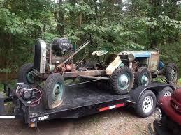 doodlebug se model t ford forum show us your t doodlebug or conversion tractor