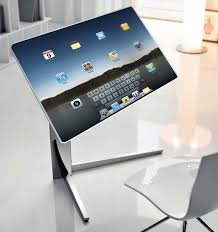 future technology gadgets is the future desktop a 40 tablet online marketing future