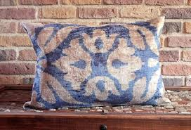 Ottoman Pillow Antique Ottoman Pillow