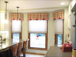 Modern Valances For Living Room by Kitchen Custom Wood Valances Living Room Valances And Swags