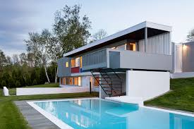 the stillman house architect marcel breuer date 1950 u20141951 location