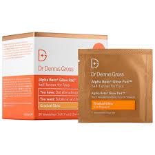 dermatologist and plastic surgeon skin care exfoliators skin