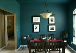 best inspiration dark green color dining room interior nursery