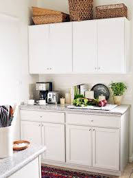 before and after an affordable rental kitchen makeover mydomaine