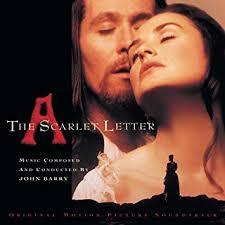 john barry john barry the scarlet letter 1995 film amazon