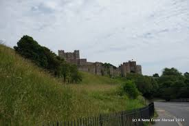 dover castle dover castle secret underground tunnels and the tiny shuffling