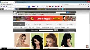 let u0027s grab free badges from creator page of imvu youtube