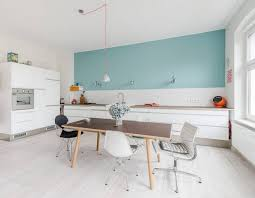 karhard architecture and design berlin flat light blue feature