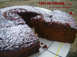 recette de cuisine de christophe michalak cake au chocolat de christophe michalak la ronde des délices
