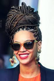 glow monat gm beauty 12 ways to style your box braids