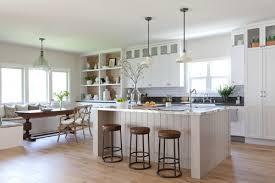 Pendant Light Over Kitchen Table