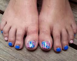 acrylic toe nail designs images nail art designs