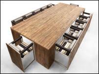 tavoli moderni legno i tavoli in legno scegliere il tavolo