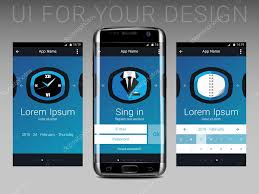 user interface design templates eliolera com