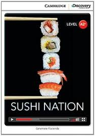 sushi for beginners book sushi nation low intermediate book with online access genevieve