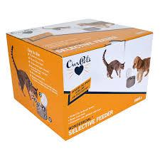 amazon black friday in july pet items amazon com ourpets wonderbowl selective pet feeder pet feeding
