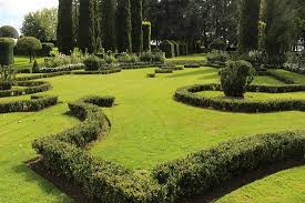 il giardino il giardino alla francese picture of les jardins du manoir d