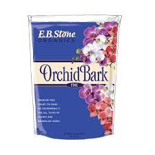 orchid bark eb organics orchid bark medium orchard supply hardware store