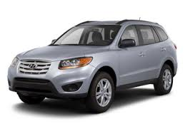 hyundai santa fe 2011 mpg 2011 hyundai santa fe utility 4d limited awd specs and performance