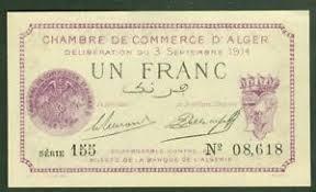 chambre commerce bordeaux necessite 1 franc chambre commerce d alger bordeaux 1914 algerie
