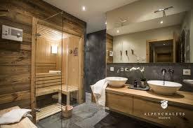 sauna im badezimmer luxus badezimmer weiß mit sauna kogbox