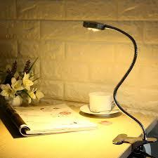 clip on reading light for bed energy efficient led cl l reading light flexible led book