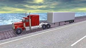 big truck driver simulator 3d android apps on google play