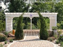 Pergolas In Miami by 98 Best A Backyard Oasis Images On Pinterest Backyard Ideas