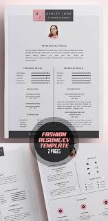 designer resume template 50 best resume templates for 2018 design graphic design junction